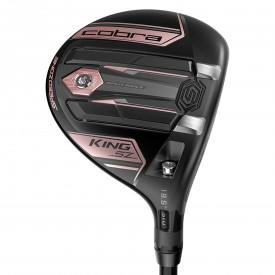 Cobra King Speedzone Women's Fairway Woods