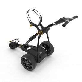 Powakaddy Compact C2 Golf Trolley (18 Hole Lithium Battery)