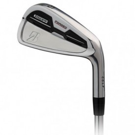 Bridgestone J15 Dual Pocket Forged Golf Irons