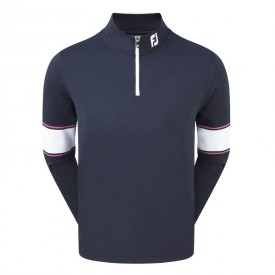 Footjoy Chill-Out Engineered Sleeves Pullover