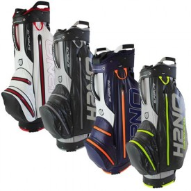 Sun Mountain H2N0 Superlite Cart Bags