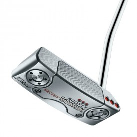 Titleist Scotty Cameron Select Squareback Putters