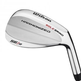Wilson Harmonized SG Wedge