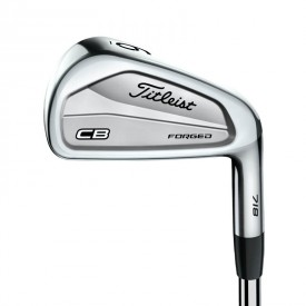 Titleist CB 718 Golf Irons