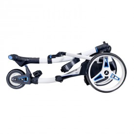 Motocaddy S3 Pro Electric Golf Trolley (18 Hole Lithium Battery)