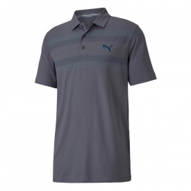 Puma Cloudspun Roadmap Polo Shirts