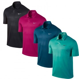 Nike TW Seasonal Bold Stripe Polo 2.0