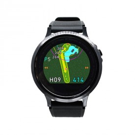 GolfBuddy WTX+ GPS Golf Watch