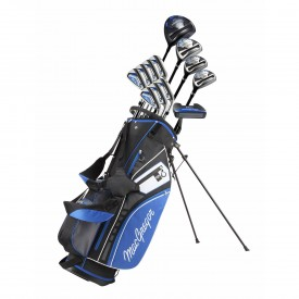 MacGregor DCT3000 Stand Bag Graphite Package Set