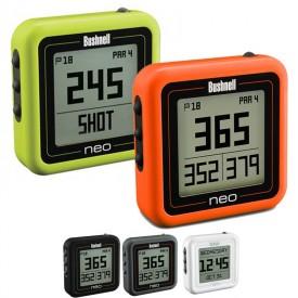 Bushnell Neo Ghost GPS Rangefinders