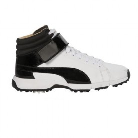 Puma Titan Tour Hi-Top SE Junior Golf Shoes