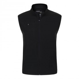 Oscar Jacobson Gregory Pin Vests