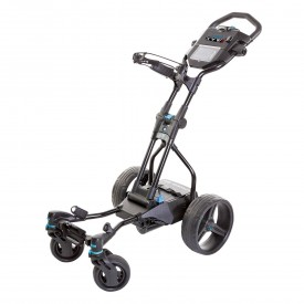 Big Max Navigator Quad Electric Trolley