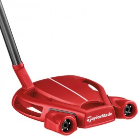 TaylorMade Spider Tour Red Sightline Putters