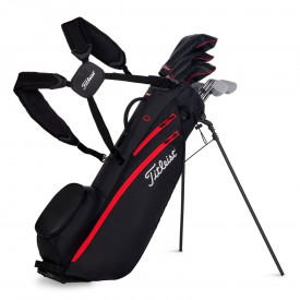 Titleist Players 4 Carbon Stand Bags - 2021