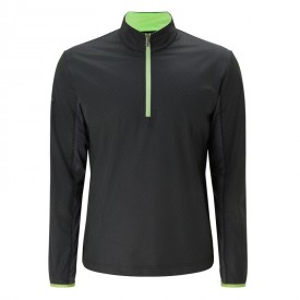 Callaway Herringbone Textured Technical Mid Layers