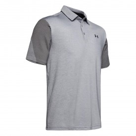 Under Armour Playoff Polo 2.0 - Sleeve Print