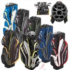 Wilson Nexus Cart Bags