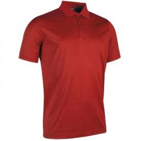 Glenmuir Plain Mercerised Polo Shirts
