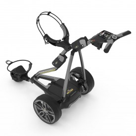 Powakaddy FW7s GPS Golf Trolley (Extended Range Battery)