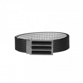 adidas 3-Stripes Perforated Reversible Belts