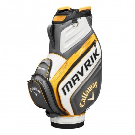 Callaway Mavrik Staff Trolley Bag