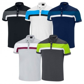 Galvin Green Mitchell Polo Shirts