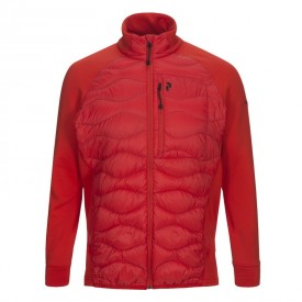 Peak Performance Helium Hybrid Jackets