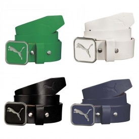 Puma Square Fitted Belts