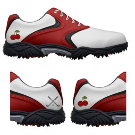 Footjoy Myjoys CONTOUR SERIES Customised Golf Shoe