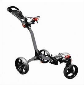 EZE Glide Compact Tri-Spin Trolley
