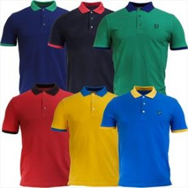 Lyle & Scott Tour Polo