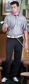 Stromberg Wessex Tour Edition Golf Trousers