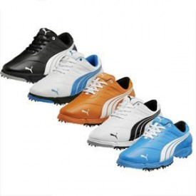 Puma Fusion Sport Golf Shoes