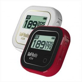 GolfBuddy VS4 Voice GPS Unit